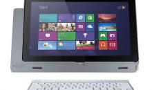 Acer Iconia w700 z Windows 8