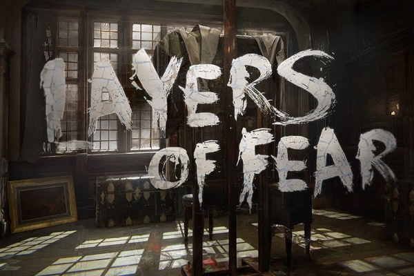 Opis gry Layers of Fear