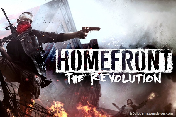 Homefront. The Revolution (PC)